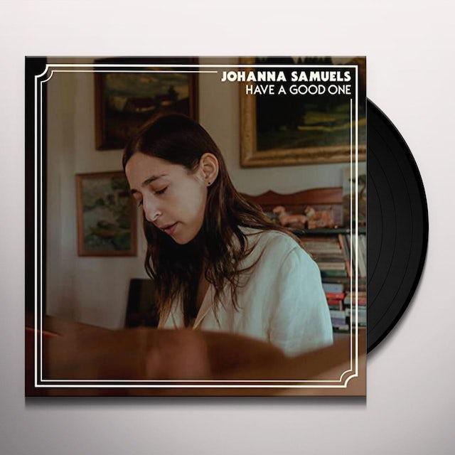Johanna Samuels