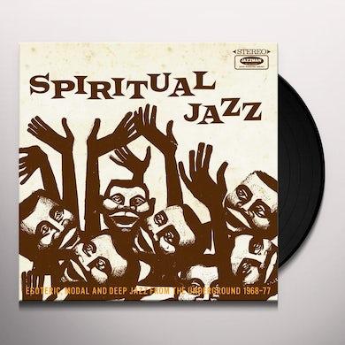 Va Spiritual jazz 1: esoteric  modal and deep jazz from the underground Vinyl Record
