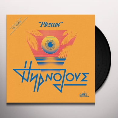 Hypnolove Plexus Vinyl Record