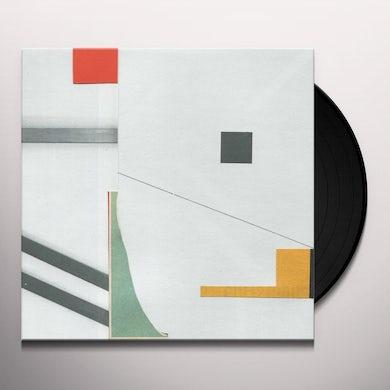 scsi-9 Squares And Circles Vinyl Record