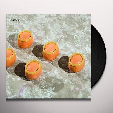 Lerosa Bucket Of Eggs Vinyl Record