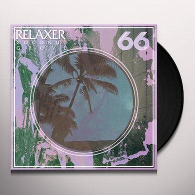 Relaxer Coconut grove Vinyl Record