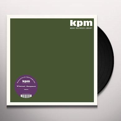 Va Visual impact Vinyl Record