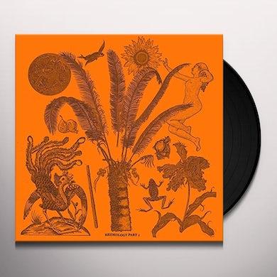 Va Heideology part 1 Vinyl Record