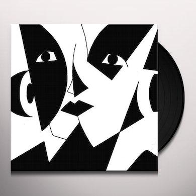 Va Eruption Vinyl Record