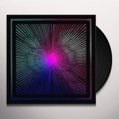 Frankey & Sandrino Nova Ep Vinyl Record