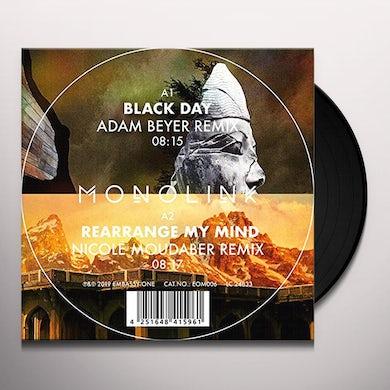 Monolink Remixes part 2 Vinyl Record