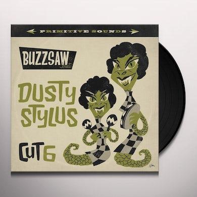 Va Buzzsaw joint: dusty stylus-cut 5 Vinyl Record