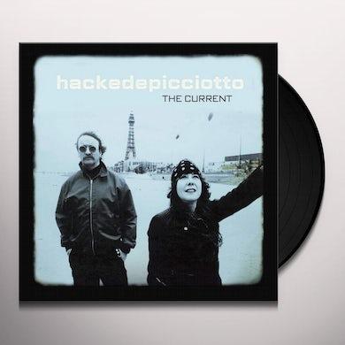 Hackedepicciotto The Current Vinyl Record