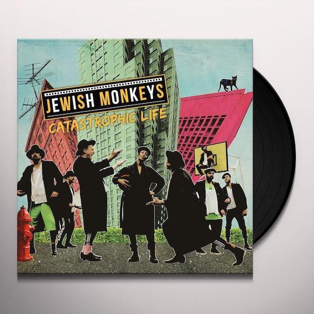 Jewish Monkeys