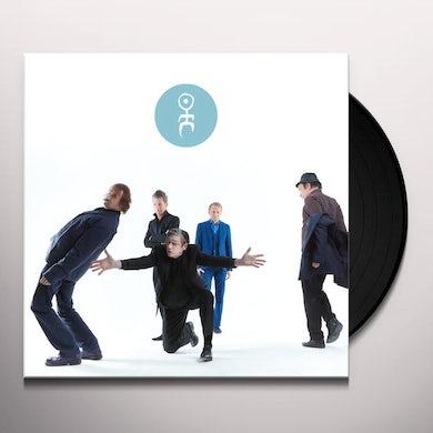 Einstürzende Neubauten Alles In Allem (Limited Edition Boxset) Vinyl Record
