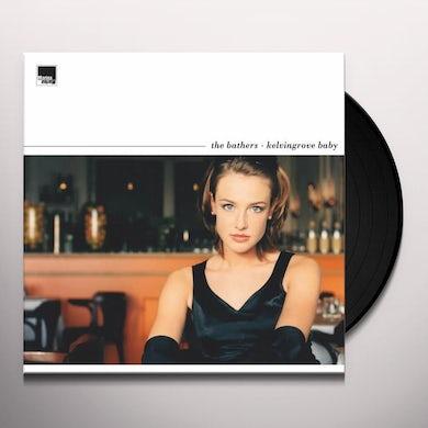 The Bathers Kelvingrove Baby Vinyl Record