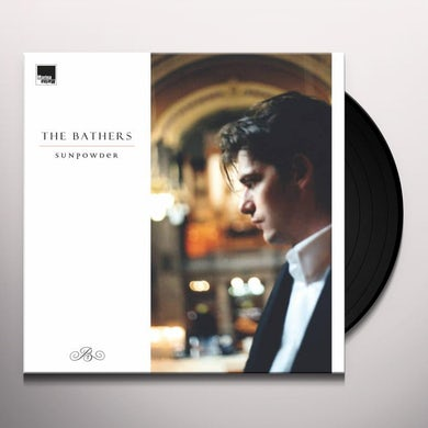 The Bathers Sunpowder Vinyl Record