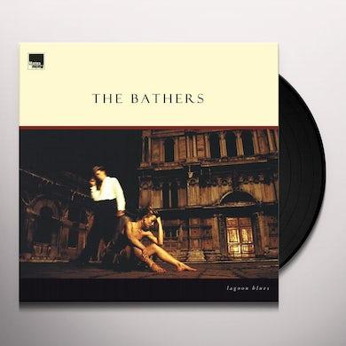 The Bathers Lagoon Blues Vinyl Record