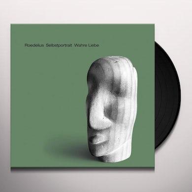 Hans-Joachim Roedelius Selbstportrait Wahre Liebe Vinyl Record