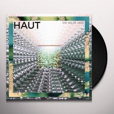 DIE WILDE JAGD Haut Vinyl Record