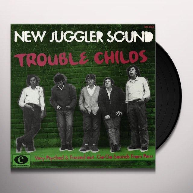 New Juggler Sound
