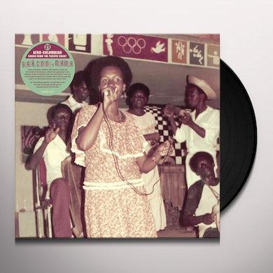 Va Guasa Cununo Y Marimba Afro Colombian Music From The Pacific Coast Vinyl Record