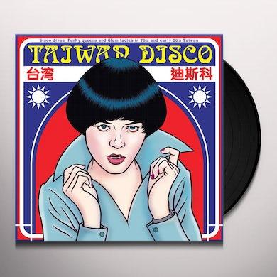 Va Taiwan disco Vinyl Record