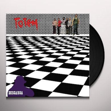 Totem Descarga Vinyl Record