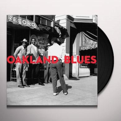 Va Oakland blues Vinyl Record