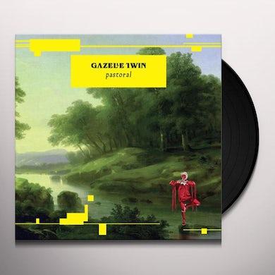Gazelle Twin Pastoral (color vinyl) Vinyl Record