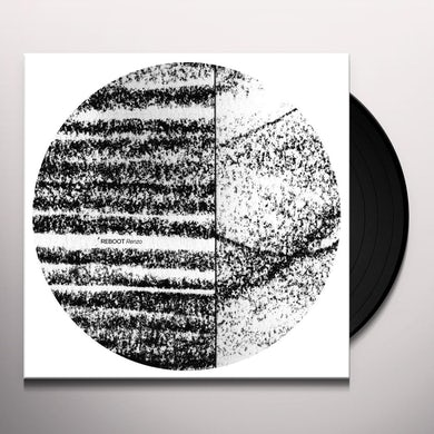 Reboot Renzo lp Vinyl Record