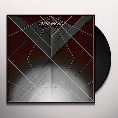 Bruxa Maria Maddening Vinyl Record