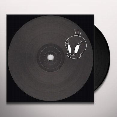 Piezo Art attack gone wrong/perccssszzzz Vinyl Record