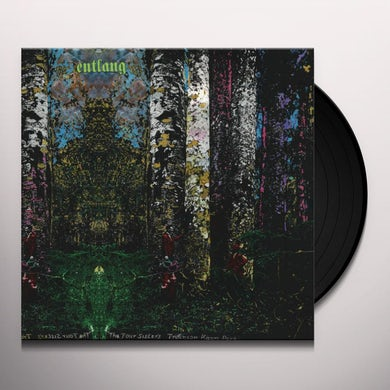 Entlang Four sisters Vinyl Record