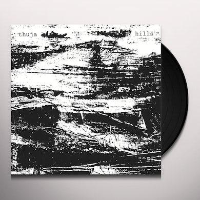 Thuja Hills Vinyl Record