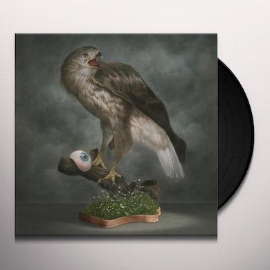 Buio Omega (OST) Vinyl Record