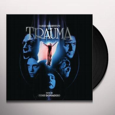 Pino Donaggio Trauma (OST) Vinyl Record