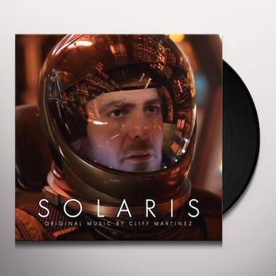 Cliff Martinez Solaris (OST) Vinyl Record