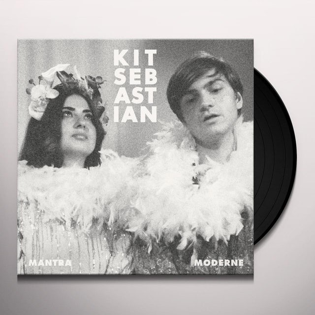 Kit Sebastian
