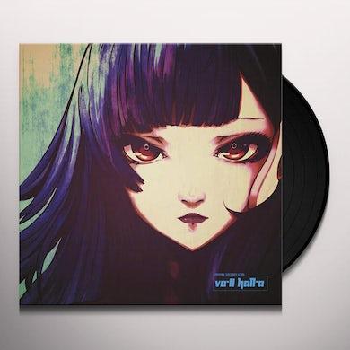 Garoad  Va-11 Hall-A (OST) Vinyl Record