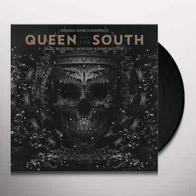 Giorgio Moroder Queen of the South (OST) Vinyl Record