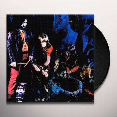 Farmyard Back To Fronting Vinyl Record