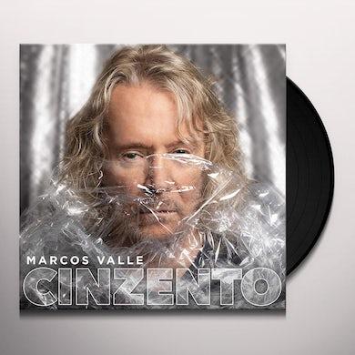 Marcos Valle Cinzento Vinyl Record