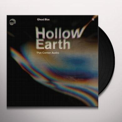 Pye Corner Audio Hollow Earth Vinyl Record