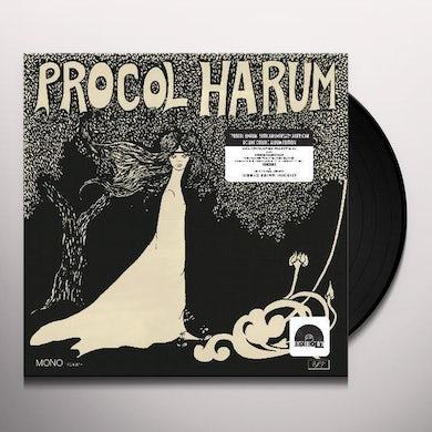 Procol Harum (50th Anniversary American Edition) Vinyl Record