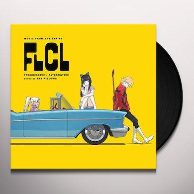 Pillows Flcl progressive / alternative Vinyl Record
