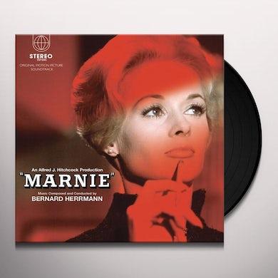 Bernard Herrmann Marnie (OST) Vinyl Record