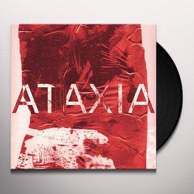 ATAXIA Vinyl Record