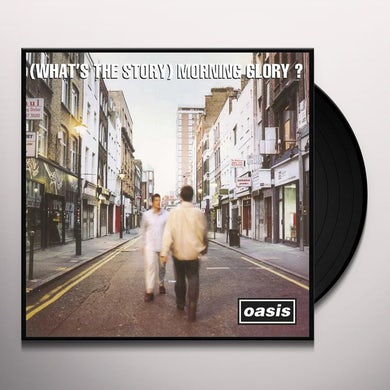 What's The Story) Morning Glory? Vinyl Record