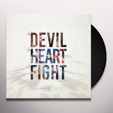 Skinny Lister The Devil  The He(Lp Vinyl Record