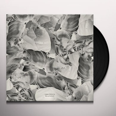 Thrupence Ideas Of Aesthetics Vinyl Record