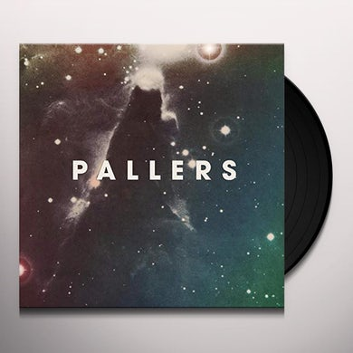 Pallers Humdrum Vinyl Record