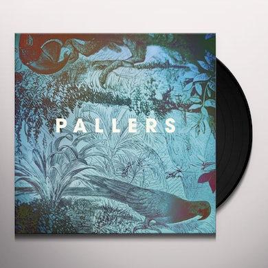 Pallers Sea Of Memories  The Vinyl Record