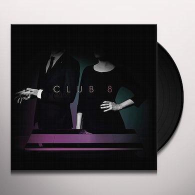 Club 8 Pleasure (Lp) (Ltd) Vinyl Record